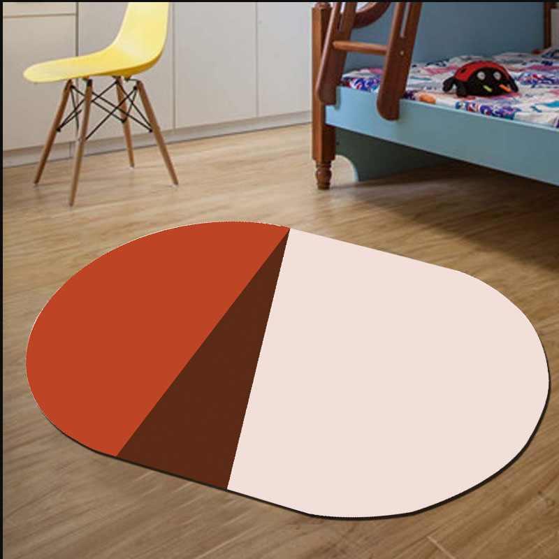 现代简约手工地毯AY-005
