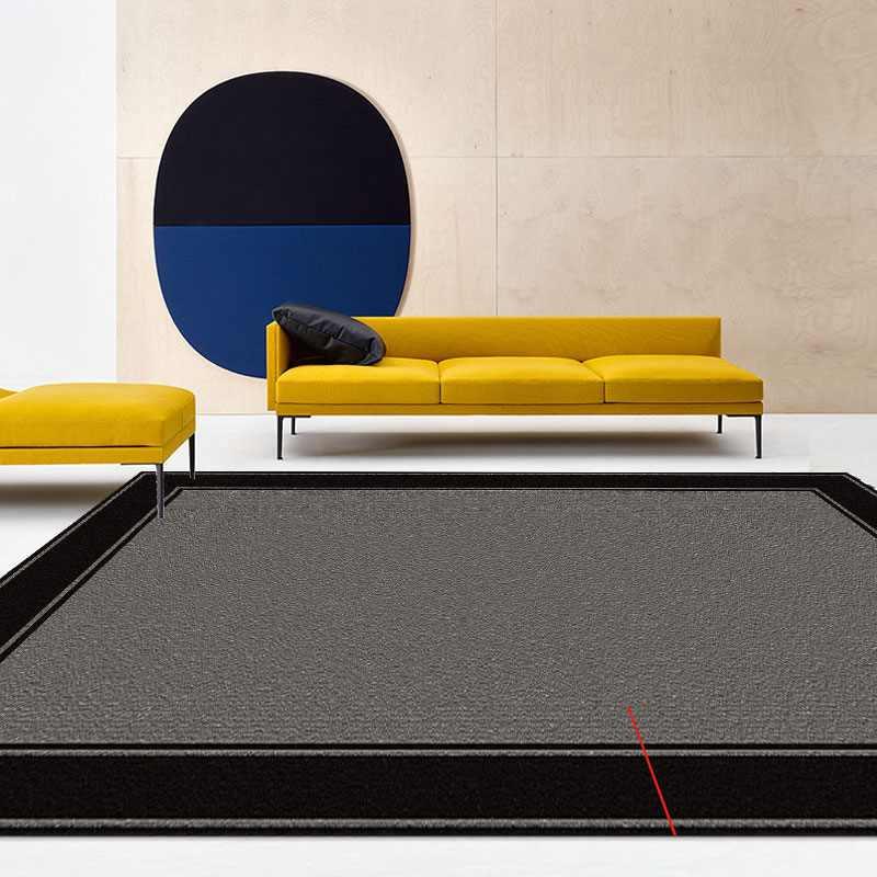 现代简约手工地毯AY-003