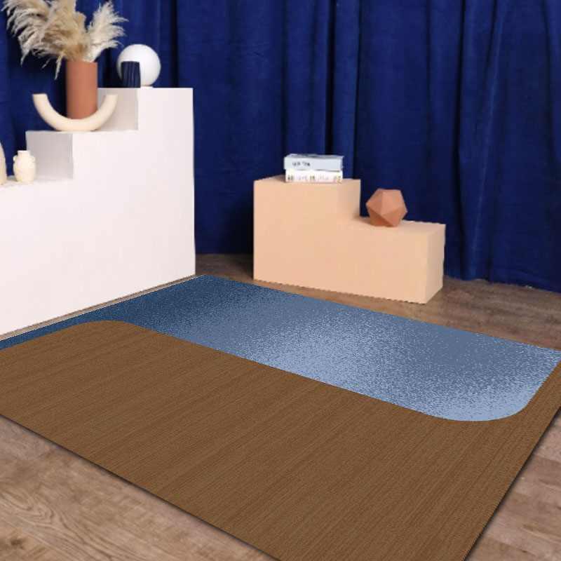 现代简约手工地毯AY-002