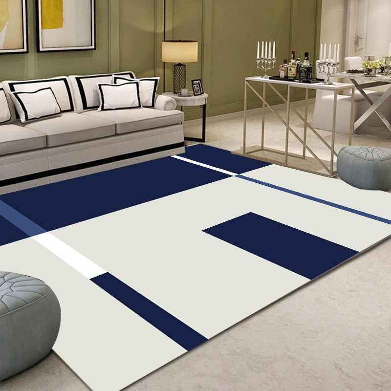 现代简约手工地毯AY-004