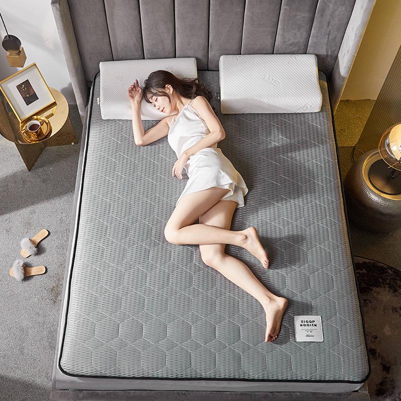 竹炭纤维功能床垫