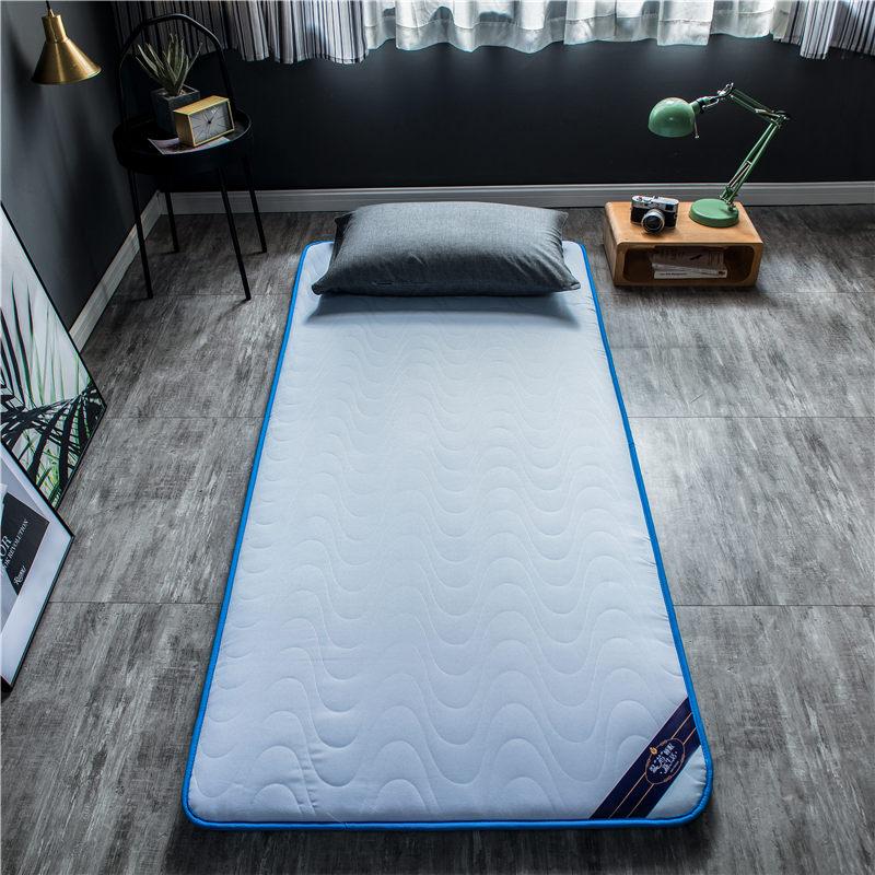 洛卡棉抗菌功能学生床垫