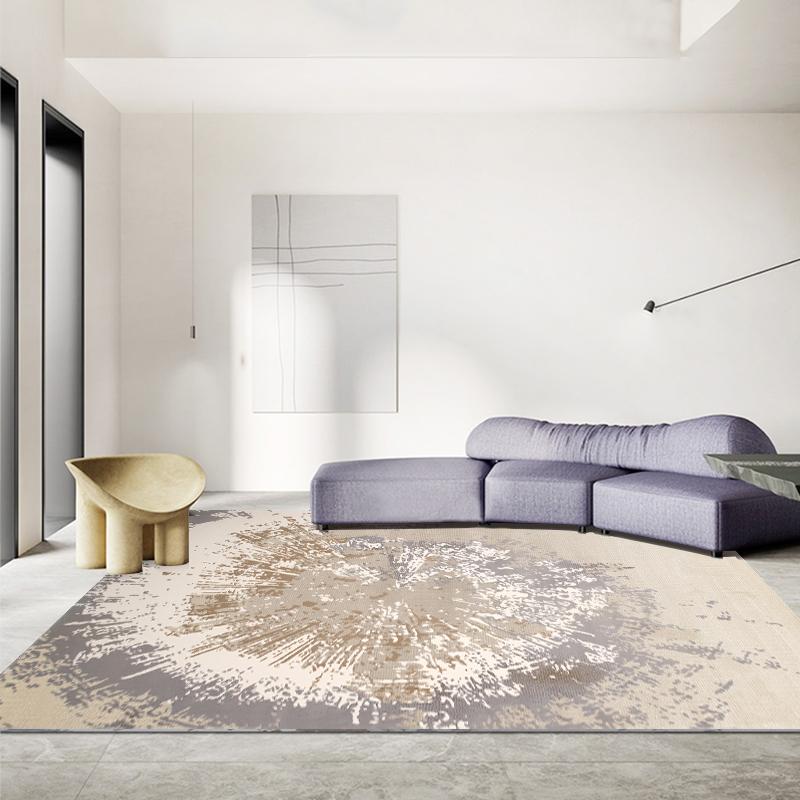 进口现代简约轻奢地毯迈阿密系列