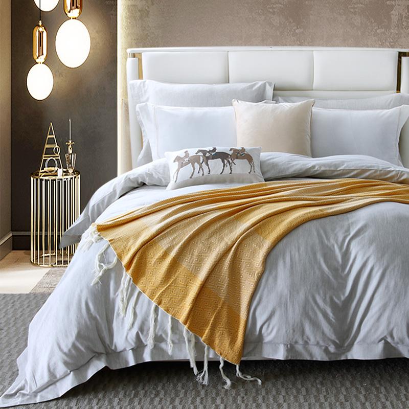 MYCPNT-255现代高端睡眠家用床品多件套