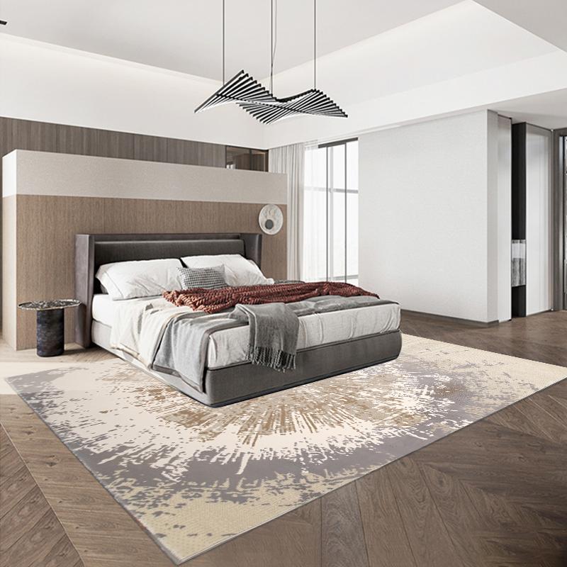 进口现代简约轻奢地毯迈阿密系列MAM09