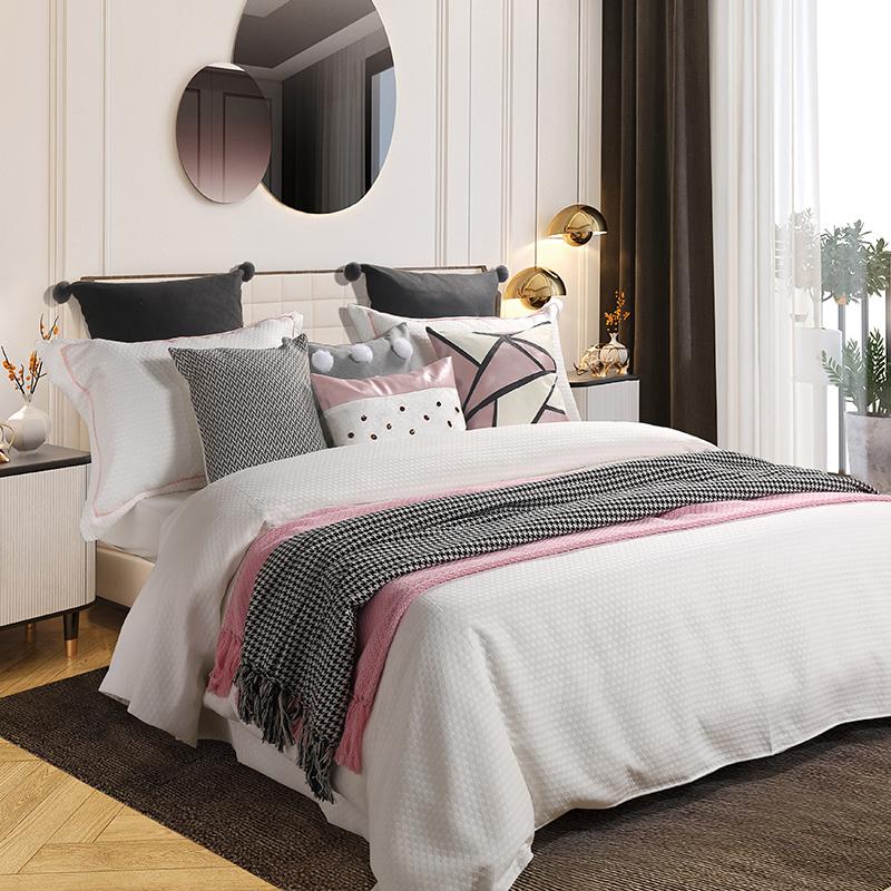 简约轻奢多件套床上用品儿童系列LQ-RT339