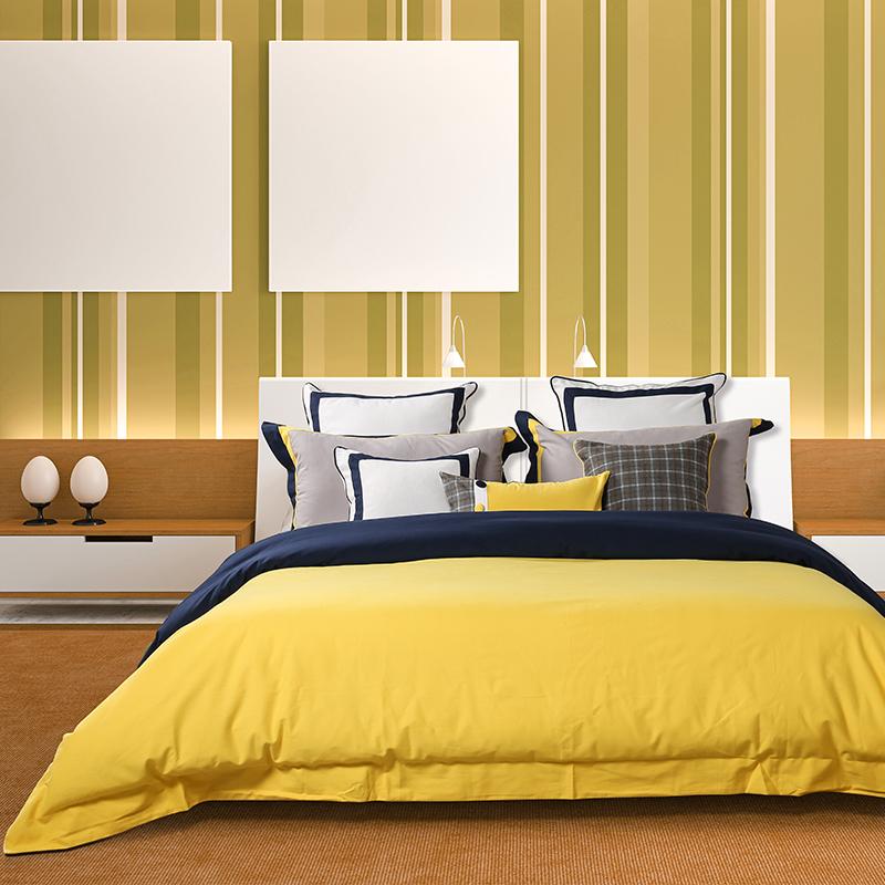 简约轻奢多件套床上用品儿童系列LQ-RT341